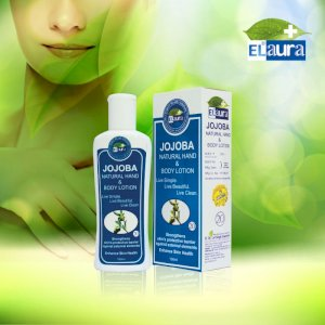 EL JOJOBA MOISTURISER BODY LOTION