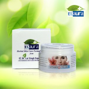 EL VITAMIN E Face CREAM